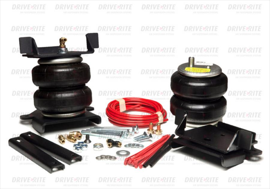 Semi Air Suspension Systems for Vehicles   Glide Rite Products